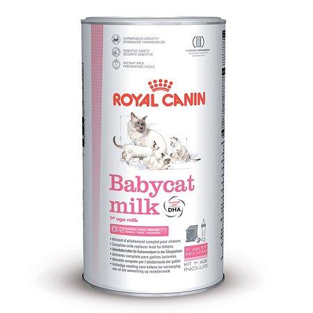 Заменитель молока для котят ROYAL CANIN 300г