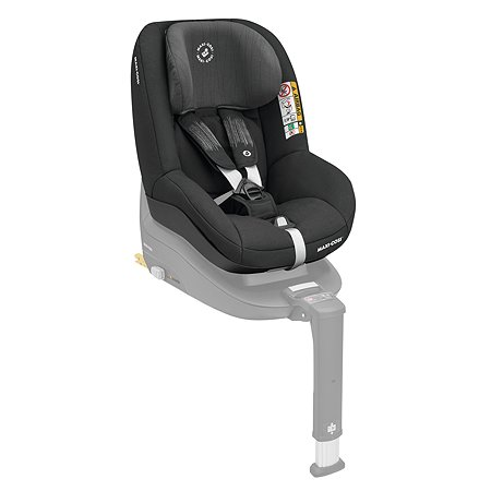Автокресло Maxi-Cosi Pearl Smart i-Size Frequency Black