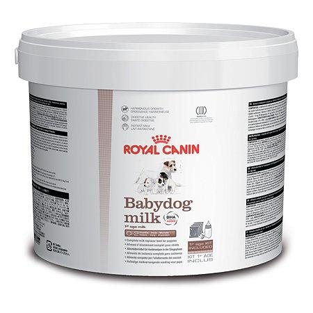 Заменитель молока для щенков ROYAL CANIN 2кг