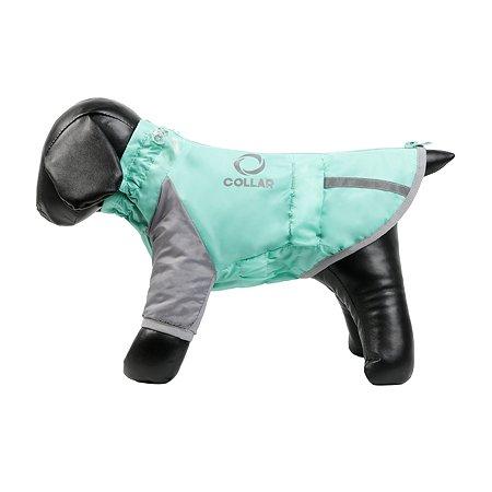 Полукомбинезон для собак CoLLar лабрадор ротвейлер Ментоловый 17013