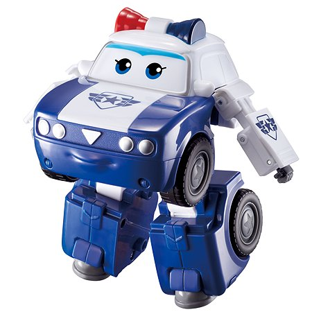 Трансформер Super Wings Ким EU730233