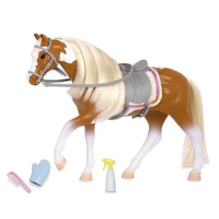 Набор Lori Американский пейнтхорс с лошадью LO38015Z