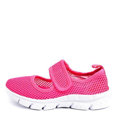 Туфли Jomoto фуксия