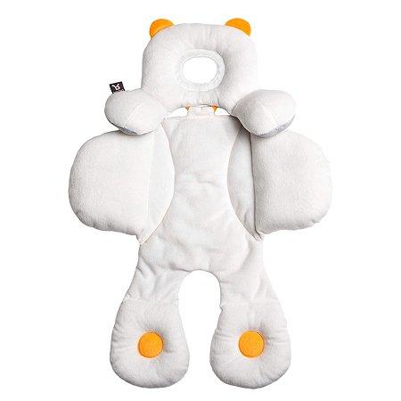 Подушка детская BENBAT Белый-Коричневый TS285
