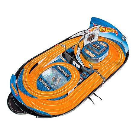 Набор с треком Hot Wheels 1:64 280см 83121