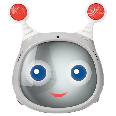 Зеркало для контроля за ребенком BENBAT Oly Active Серое BM710