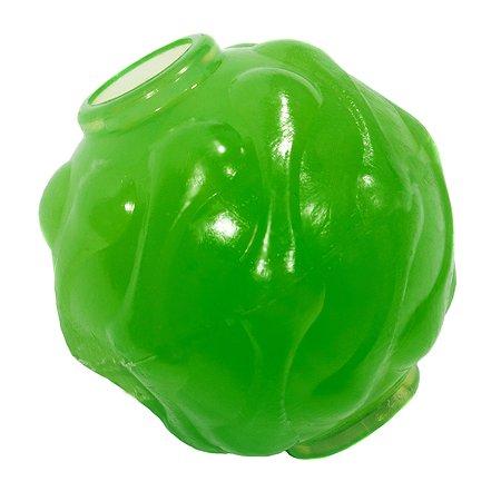 Игрушка для собак Doglike Мяч Космос Зеленый