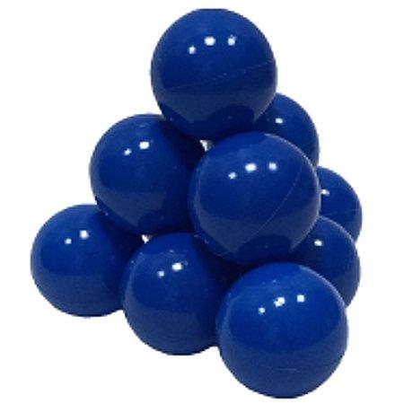 Шарики Hotenok для сухого бассейна Hotenok Синие 50 шт диаметр 7см sbh111