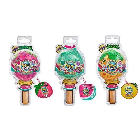 Набор Pikmi Pops (Pikmi Pops) Фруктовый праздник в непрозрачной упаковке (Cюрприз) 75302