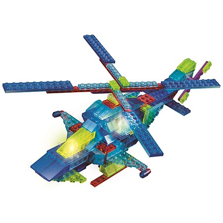 Конструктор Sky Ray Вертолет 8 в 1