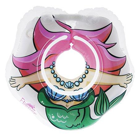 Круг ROXY-KIDS на шею Flipper Русалка