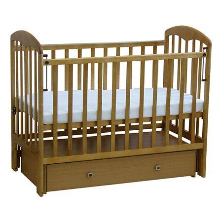 Кровать Фея 328 медовый