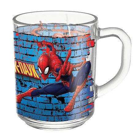 Кружка PRIORITY Человек-паук 200мл КРС-1089