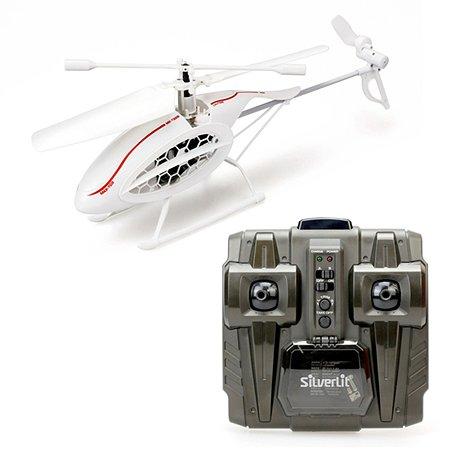 Вертолет ИК/упр. Silverlit 4-х канальный Феникс