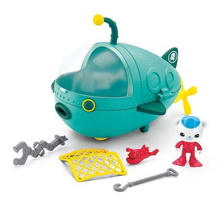 Подводная лодка Octonauts с аксессуарами