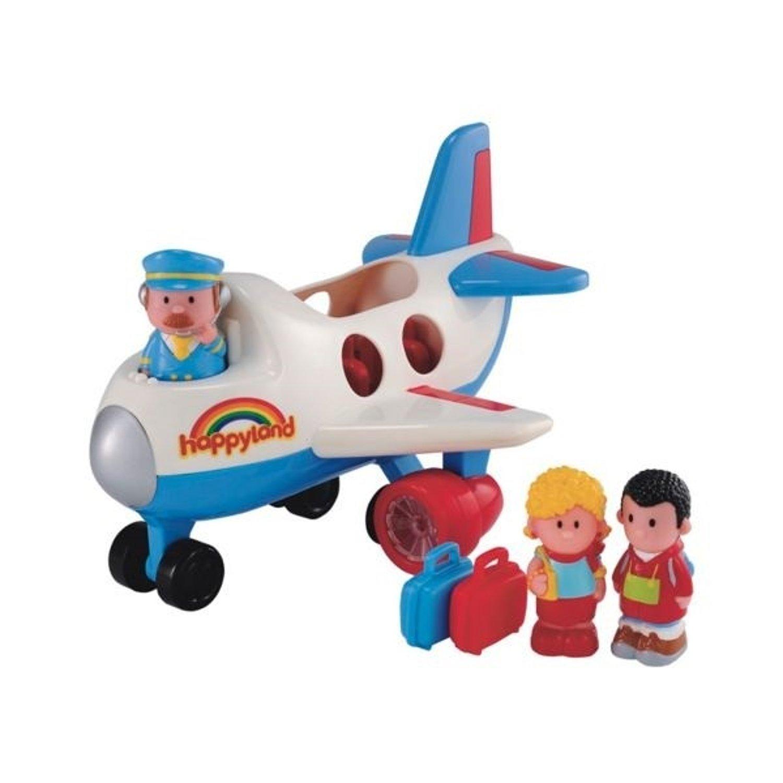 Набор игровой ELC Самолетик 137180