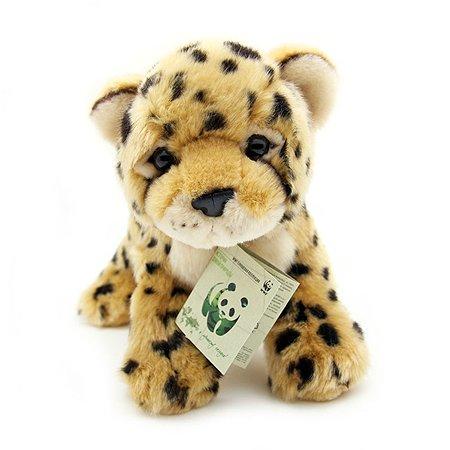 Леопард WWF 25 см
