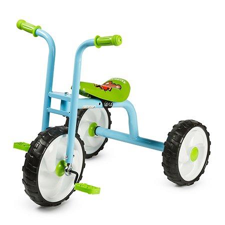 Велосипед Kreiss голубой