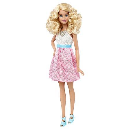 Кукла Barbie серии Игра с модой  DGY57