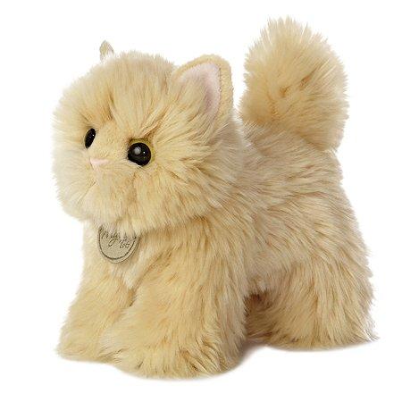 Мягкая игрушка Aurora Персидский кот(30883A)
