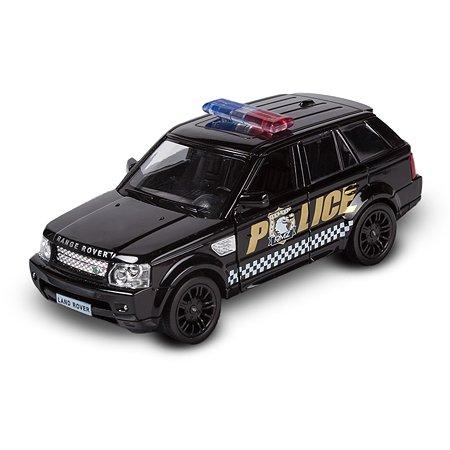 Машина Mobicaro Полиция Range Rover Sport 1:32