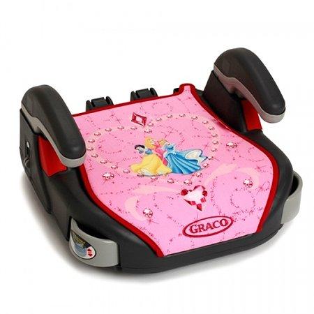 Бустер Graco Basic Disney Princess в ассортименте