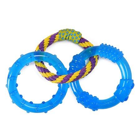 Игрушка для собак Petstages Opka 3 кольца 239