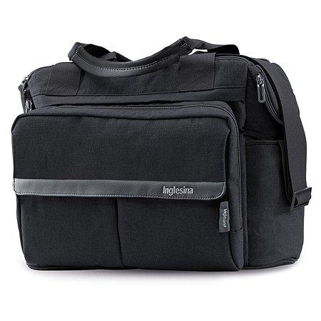 Сумка Inglesina Dual Bag Mystic Black
