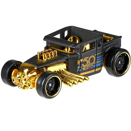 Машинка Hot Wheels Юбилейная в ассортименте
