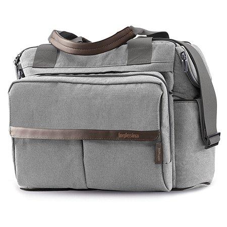Сумка Inglesina Dual Bag Grey Melange