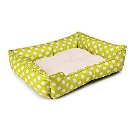 Лежак для животных FAUNA Selta мягкий FIDB-9101