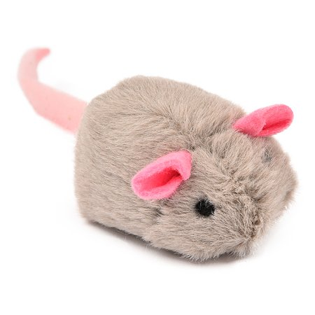 Игрушка для кошек GiGwi Мышка с электронным чипом 50115