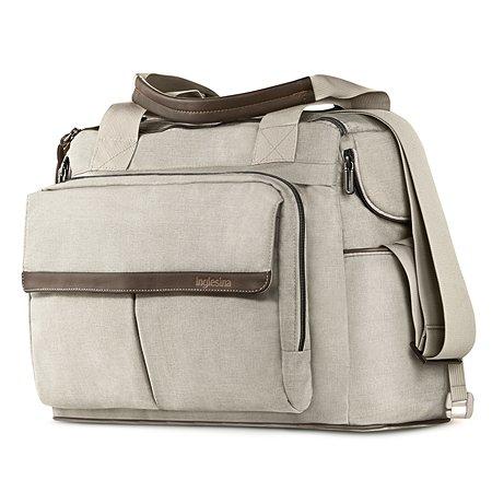 Сумка Inglesina Dual Bag Cashmere Beige