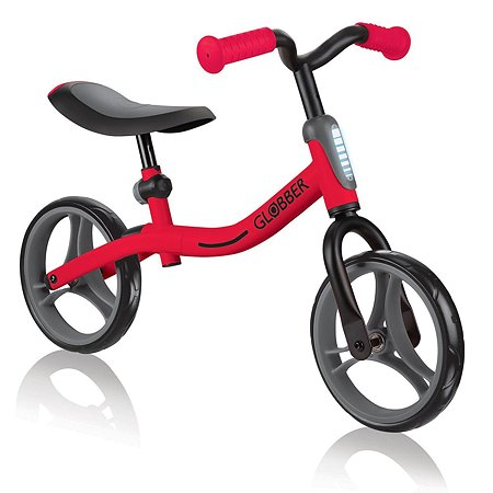 Беговел Globber Go Bike Красный 610-102