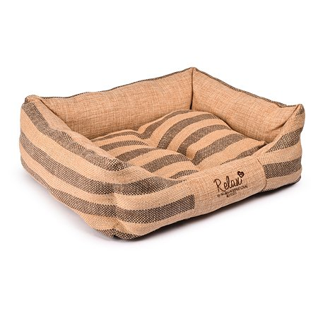 Лежак для животных FAUNA Adora мягкий FIDB-0214/9214