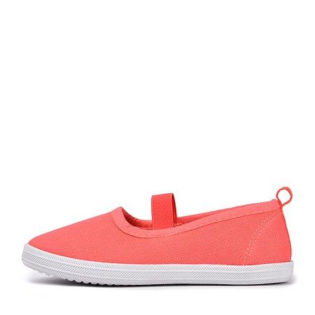 Туфли Kedini розовые