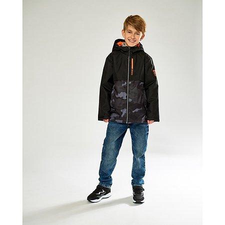 Куртка Futurino чёрная