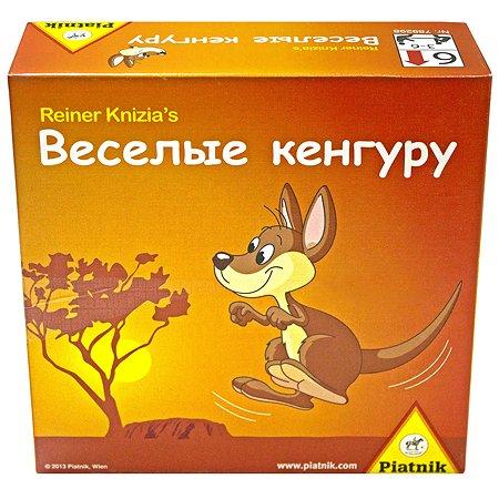 Игра настольная Piatnik Веселые кенгуру
