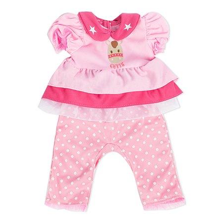 Одежда для куклы Demi Star 46 см в ассортименте