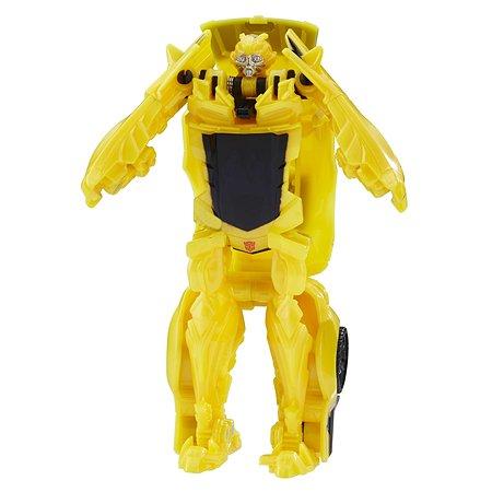 Трансформер Трансформеры 5 Уан-степ Bumblebee C1311