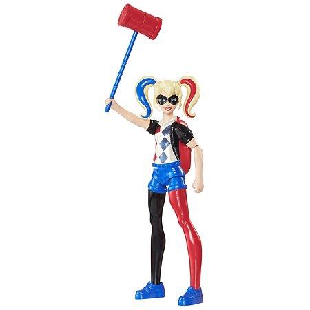 Фигурка DC Hero Girls Harley Quinn DVG68