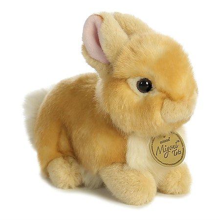 Мягкая игрушка Aurora Крольчонок