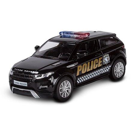 Машина Mobicaro Полиция Range Rover Evoque 1:32