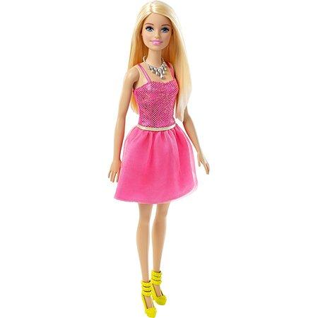 d84da079b Куклы Barbie — купить в интернет магазине Детский Мир