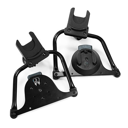 Адаптер Bumbleride Indie Twin car seat Adapter single нижний