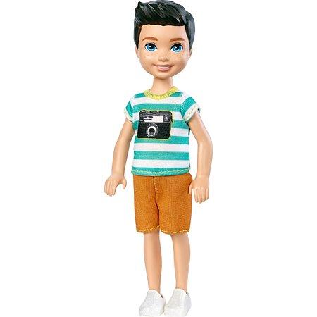 Кукла Barbie Челси DYT90