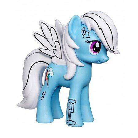 Игровой набор My Little Pony Укрась пони в ассортименте