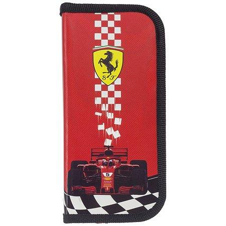 Пенал Полиграф Принт Ferrari FEGB-UT1-033PR