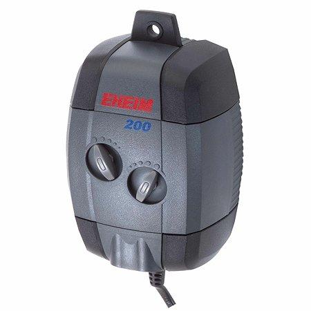 Компрессор для аквариумов Eheim Air Pump 200