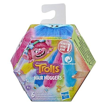 Фигурка Trolls Пушистый ролик в непрозрачной упаковке (Сюрприз) E5117EU6